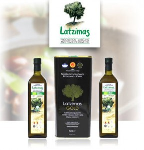 Latzimas