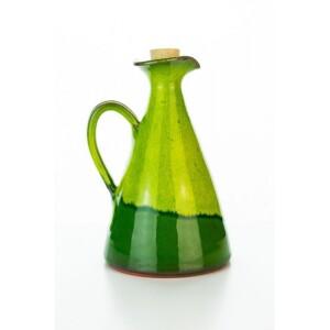 Olivenöl Kannen