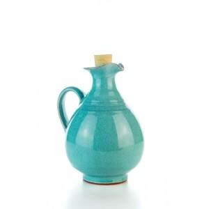Olivenöl Kanne