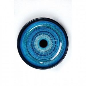 Schwarz - Blau Serie