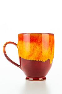 Rot - Orange Serie