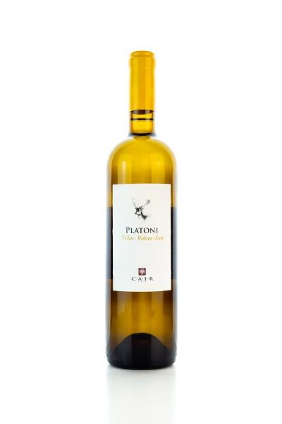Imiglykos Weißwein lieblich Platoni 750ml von Cair aus Rhodos