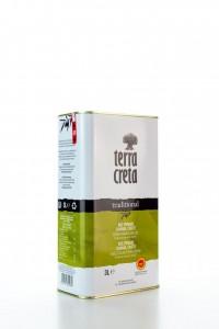 Terra Creta Traditional griechisches Olivenöl g.U....