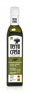 Terra Creta Kolymvari Extra Natives Olivenöl 500ml