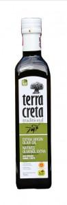 Terra Creta Kolymvari Extra Natives Olivenöl 500ml