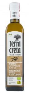 Terra Creta Traditional extra natives Olivenöl Bio...
