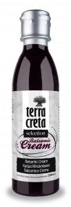 Terra Creta Balsamico Creme 250ml Flasche