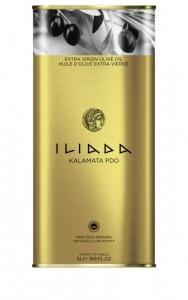 Agro Vim ILIADA Olivenöl Extra Nativ 5L Kanister