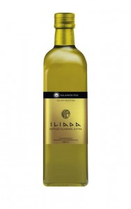 Agro Vim ILIADA Extra Natives Olivenöl 750ml Flasche