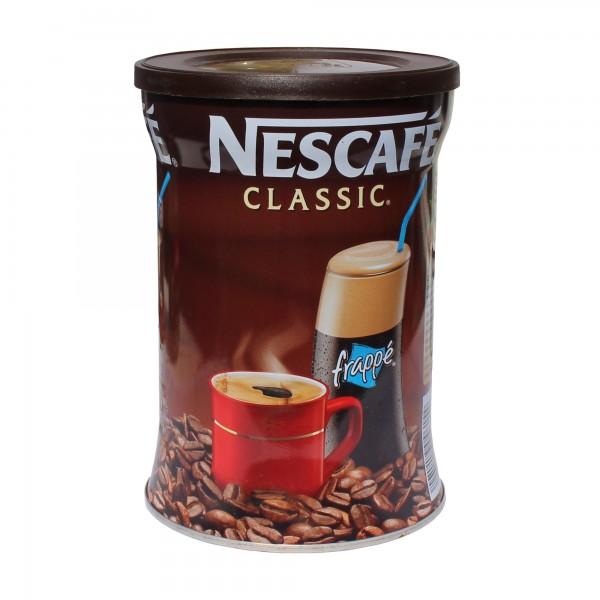 Kaffee Instant - Nescafé Frappe Classic (200g)
