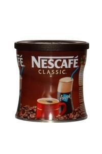Nescafé Frappe Classic Instant Kaffee 50g Dose
