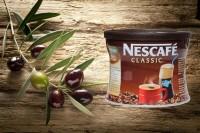 Nescafé Kaffe Instant Frappe Classic 100g Dose