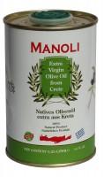 Evripidis MANOLI Extra Natives Olivenöl 250ml Dose