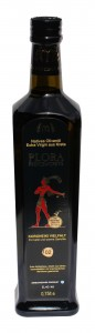 Plora Prince of Crete Extra Natives Olivenöl Kreta 750ml...
