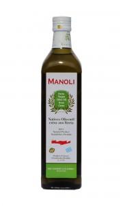 Evripidis MANOLI Extra Natives Olivenöl 1L Flasche
