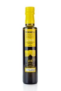 Evripidis Manoli Lemon Olivenöl Extra Nativ 250ml...