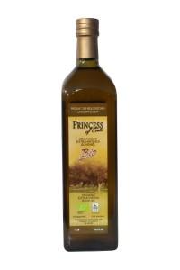 BIO Olivenöl Princess of Crete Marasca (1L Flasche)