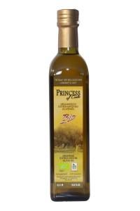 BIO Olivenöl Princess of Crete Marasca (500ml Flasche)