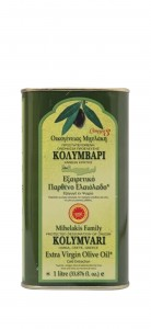 Extra Natives Olivenöl Mihelakis Kolymvari g.U. (1 L...