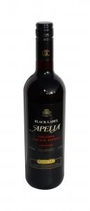 Imiglykos Kourtaki Apelia Black Label 750ml Rotwein