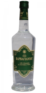 Barbayanni Ouzo Grün (700ml / 42% vol.) - Tradition von...