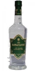 Barbayanni Ouzo Grün (700ml / 42% vol.) - Tradition...