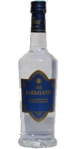 Barbayanni Ouzo blau 43% 700ml Flasche