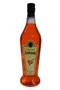 Likör Kumquat (700ml/ 20%) Corfu Spirit