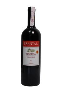 Tsantali Naousa Imiglykos Rot 11,5% 750ml