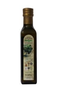 Latzimas Extra Natives Olivenöl g.U. 250ml Flasche