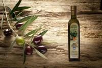 Latzimas griechisches Olivenöl g.U. 500ml Flasche