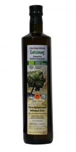 Latzimas Bio griechisches Olivenöl g.U. 750ml Flasche