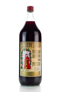 Tsantali Mavrodaphne Rot 15% 2000ml Flasche