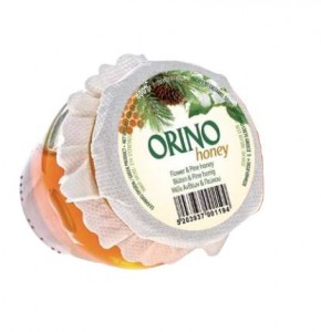 Creta Mel Orino kretischer Honig aus Blüten &...