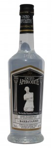 Ouzo Barbagianni Aphrodite (700ml/45% Vol.)