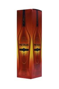 Metaxa Weinbrand 7-Stern 40% 700ml Flasche