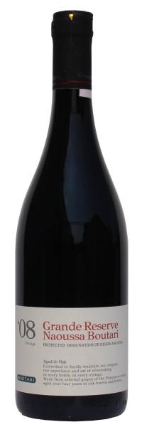 Boutari Grande Reserve Naoussa Rot trocken 750ml Flasche