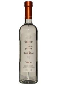 Abaton Tsipouro Tresterschnaps 38% 500ml Flasche
