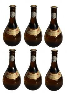 Kechribari Retsina Spar Set 6x 500ml Flasche