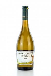 Tsantali Makedonikos Weißwein trocken 750ml Flasche