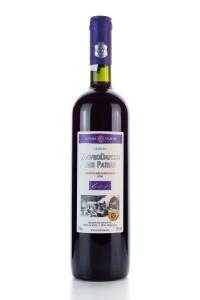 Achaia Clauss Mavrodaphne Imperial Rot 15% 750ml Flasche
