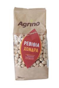 Agrino Repythia Kirchererbsen 500g Packung