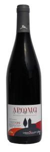 Achaia Clauss Aroma Lofos Rot trocken 750ml Flasche