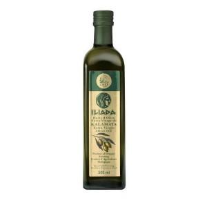 Olivenöl Iliada BIO Organic (750ml Flasche) Agro Vim