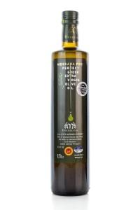 Evripidis Messara Extra Natives Olivenöl 750ml Flasche