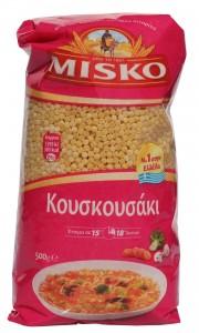 Misko Kous-Kous 500g Beutel