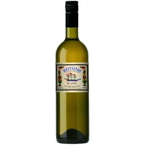 Cambas Karavaki Retsina Weißwein geharzt 750ml Flasche