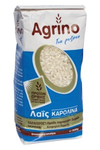Agrino Risotto Reis 500g Packung