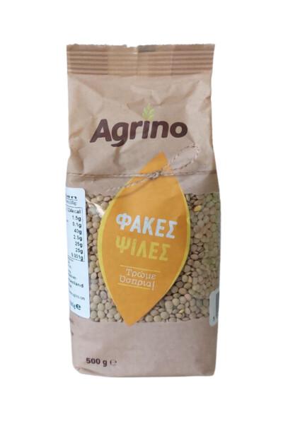 Agrino griechische Linsen fein 500g Packung