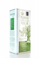 Plakias Oil Extra Natives Olivenöl 5L Kanister